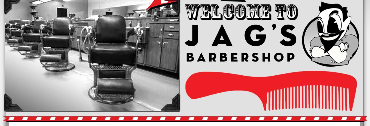 Jags Barbershop